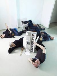 Superpunk presented by Zeiger / FM4 Unlimited@Postgarage