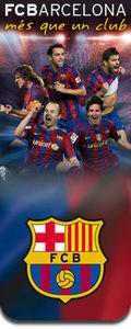 Gruppenavatar von FC Barcelona