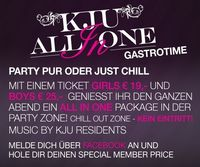 gastrotime all in one@Q[kju:] Bar