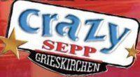 Saturday night @ Crazy Sepp