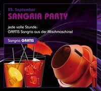 Sangria Party@Disco Soiz