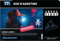 Gigi D'Agostino - Suono Libero