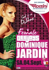 Dominique Jardin@Rossini