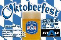 Oktoberfest@Stau - Das Lokal
