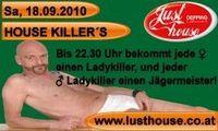House Killer's@Lusthouse Oepping