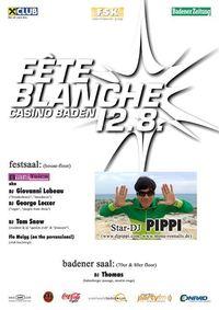 Fete Blanche@Casino