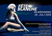 Fete Blanche@Casino Velden