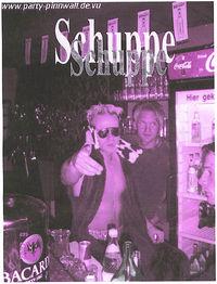 30 Years Schuppe@Wurmgelände Neumarkt