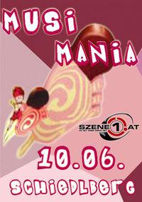 Szene1 presents: Musi Mania 2006@Fa. Walchshofer/Zeh.