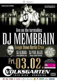 The Pump - DJ Membrain