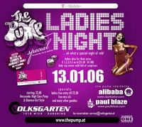 The Pump - Ladies Night