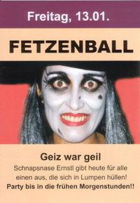 Fetzenball
