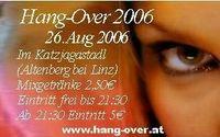 Hang Over 2006@Katzjagerstadl