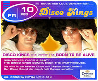 Disco Kings@Partyhouse Auhof
