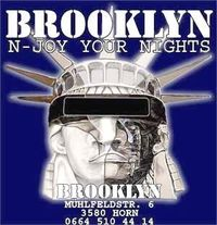 Konfetti Party@Brooklyn