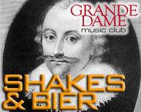 G&D :shakesbeer@G&D music club