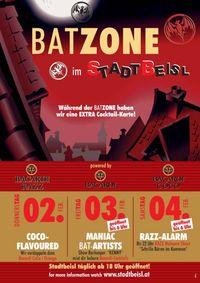 Razz-Alarm@Stadtbeisl