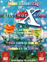 Afterworx.com@Moulin Rouge