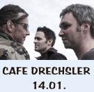"5 Years Café Drechsler "" The perfec@Arena Wien"