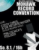 Mohawk Record Convention@Arena Wien