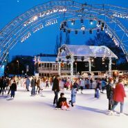 EISHOCKEY CHARITY - Wiener Eistraum 2006