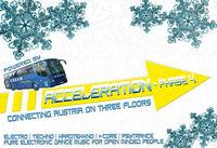 Acceleration Phase 4@VAZ Hafen/Innsbruck