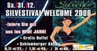 Silvestival - Welcome 2006!
