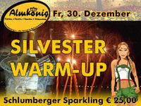 Silvester Warm-Up@Almkönig