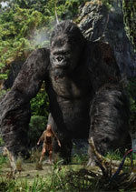 King Kong Premierenhig@Cineplexx Wienerberg