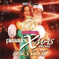 X-mas Party@Club Hochriegl