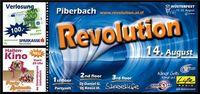 Revolution@Flahnhubergut