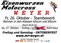 Eisenwurzen Moto-Cross@Weyer - Gmerkt