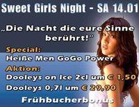 Sweet Girls Night
