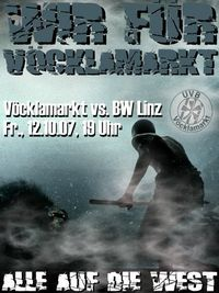 UVB Vöcklamarkt vs BW Linz@Sportzentrum V-markt