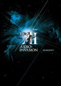 Audio Invasion 2010@Gewandhaus zu Leipzig