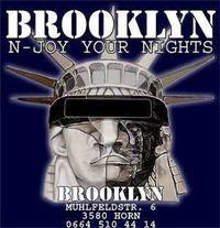 Silvester Oldie Abend@Brooklyn