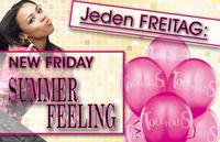 Summer Feeling - Birthday Party@Tollhaus Neumarkt