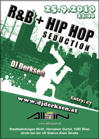 Hip Hop Seduction @All iN