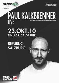 Paul Kalkbrenner - Live
