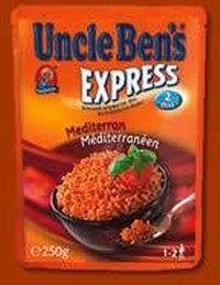 Gruppenavatar von Was macht eine Blondine im Reisfeld ? ....sie sucht Uncle Bens...