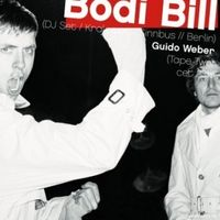 Bodi Bill * Guido Weber@NeidKlub Hamburg