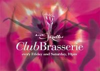 Club Brasserie@Aux Gazelles