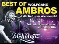 Wolfgang Ambros@Burgenlandhalle