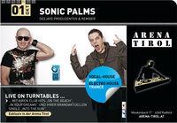 Sonic Palms
