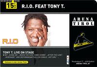 R.I.O. feat. TONY T.