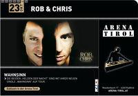 ROB & CHRIS