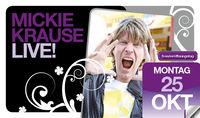 Mickie Krause live@Lusthouse