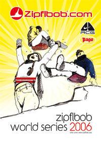 Zipflbob World Series 2006@berg