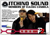 Culcha Candela DJs live@Disco P2