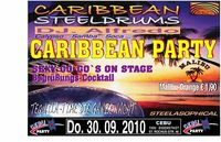 Caribbean Party@Cebu